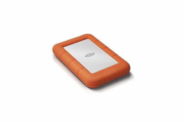 10 Best Portable External Hard Drives