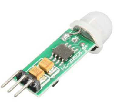 10 Best Motion Sensor For Raspberry Pi
