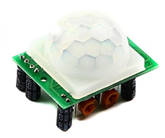 ALSRobotBase PIR Sensor for Arduino