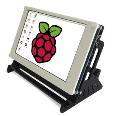 Eleduino TouchScreen Display