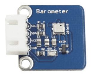 SunFounder Barometer BMP180 Module Barometer For Raspberry Pi