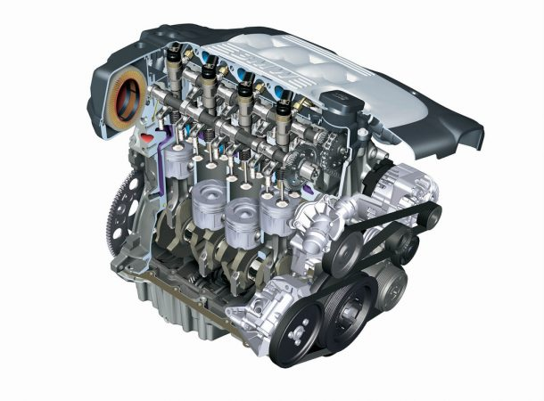 Do You Know The Difference Between Gasoline And Diesel Engines_Image 0