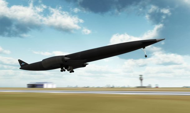 ESA Funds SABRE Aircraft That Will Travel 5x Faster Than The Speed Of Sound_Image 6