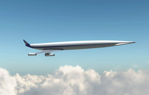 ESA Funds SABRE Aircraft That Will Travel 5x Faster Than The Speed Of Sound_Image 8
