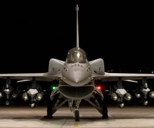 F-16V, the Future of 4th Generation Fighter Jets is Here_Image 0