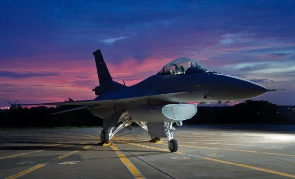 F-16V, the Future of 4th Generation Fighter Jets is Here_Image 3