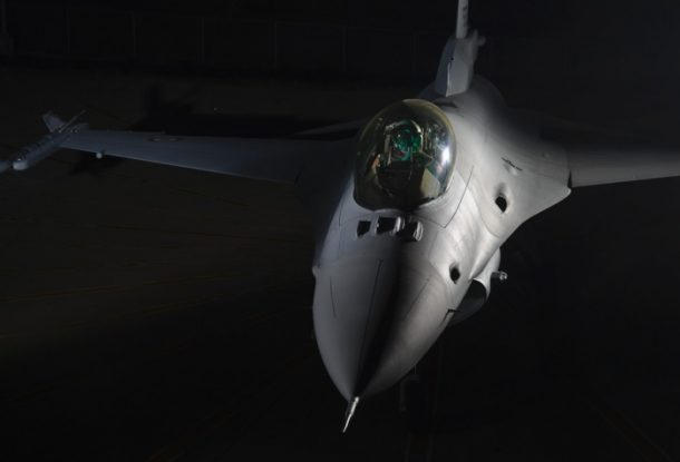 F-16V, the Future of 4th Generation Fighter Jets is Here_Image 4
