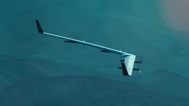 Facebook's Giant Solar-Powered Internet Drone Just Completed Its Maiden Voyage_Image 3
