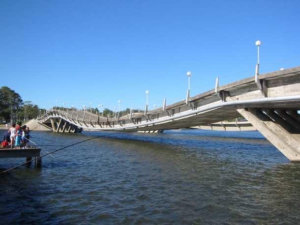 Indestructible bridge