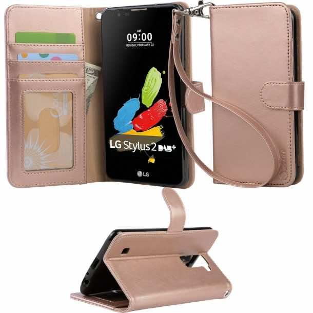 LG Stylus 2 Cases 2