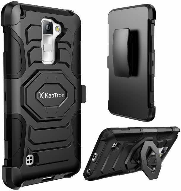 LG Stylus 2 Cases 4