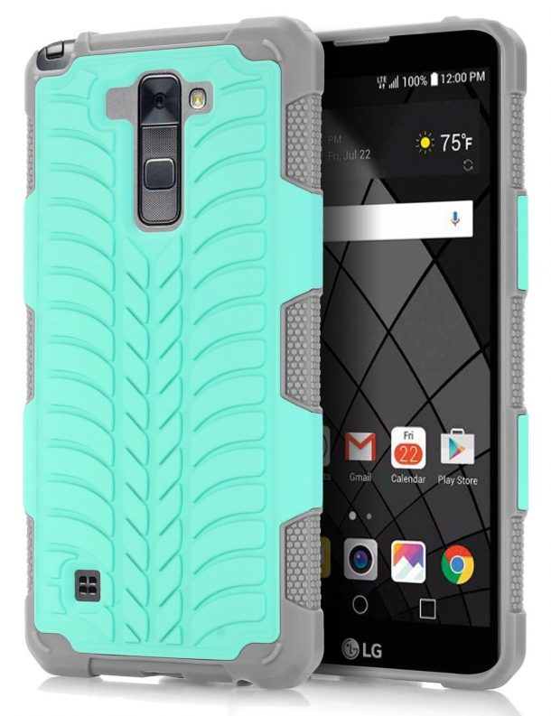new product b29dd bf2c5 10 Best Cases For LG Stylus 2