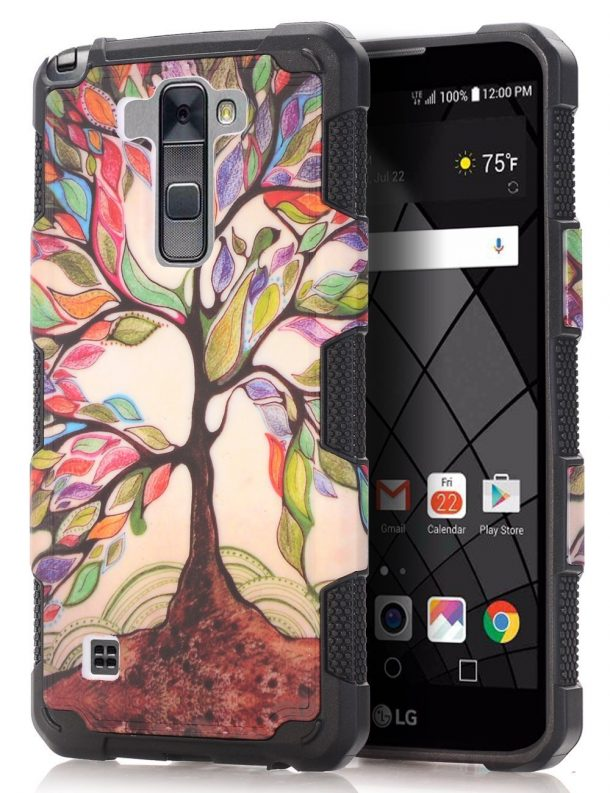 LG Stylus 2 Cases 9