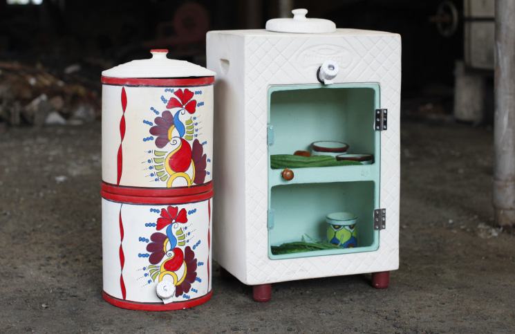 Mitticool Is The Affordable Refrigerator Made From Mud_Image 1
