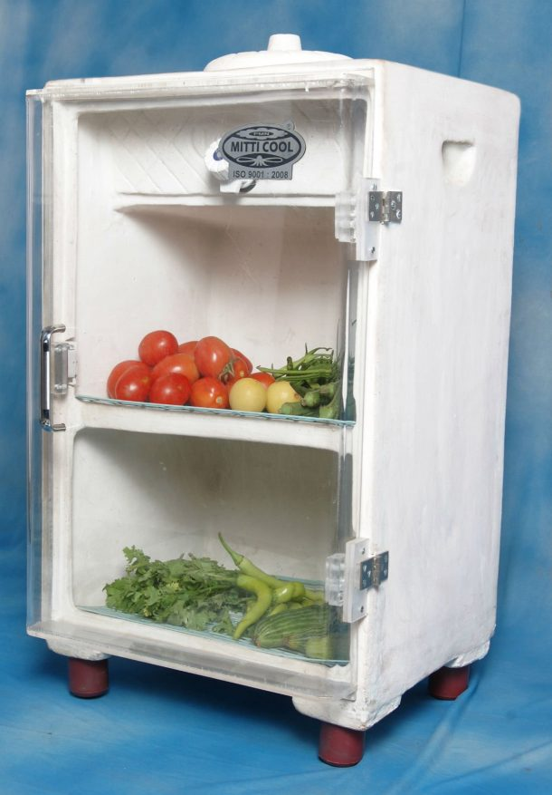 Mitticool Is The Affordable Refrigerator Made From Mud_Image 2