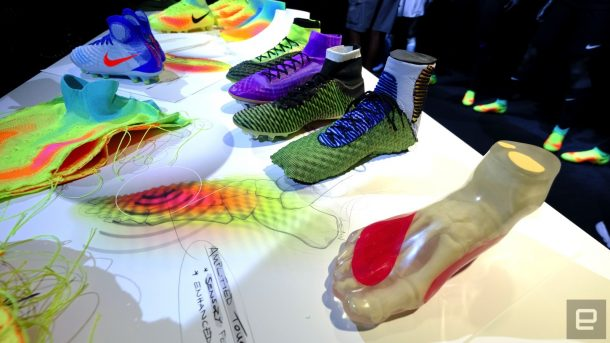 Nike's Latest Soccer Cleat Magista 2 Has Been In The Making Since 2014_Image 0