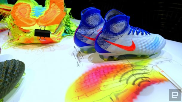 Nike's Latest Soccer Cleat Magista 2 Has Been In The Making Since 2014_Image 12