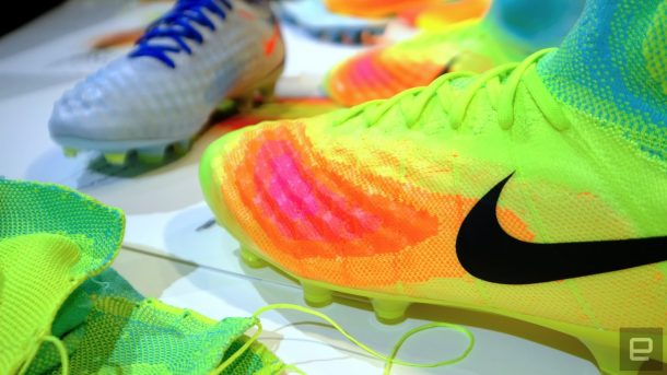 Nike's Latest Soccer Cleat Magista 2 Has Been In The Making Since 2014_Image 15
