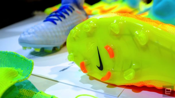 Nike's Latest Soccer Cleat Magista 2 Has Been In The Making Since 2014_Image 16