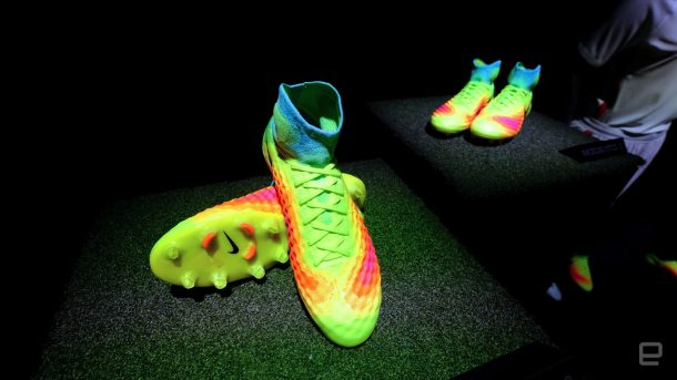 Nike's Latest Soccer Cleat Magista 2 Has Been In The Making Since 2014_Image 17