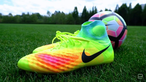 Nike's Latest Soccer Cleat Magista 2 Has Been In The Making Since 2014_Image 18