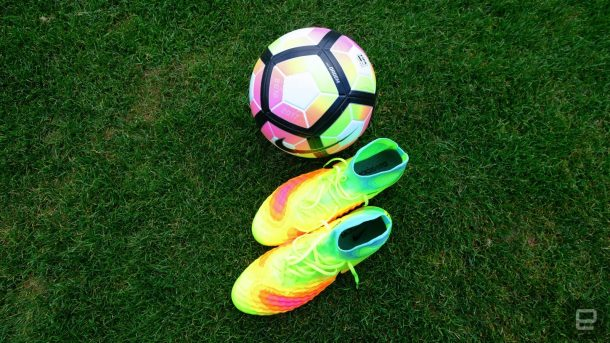 Nike's Latest Soccer Cleat Magista 2 Has Been In The Making Since 2014_Image 19
