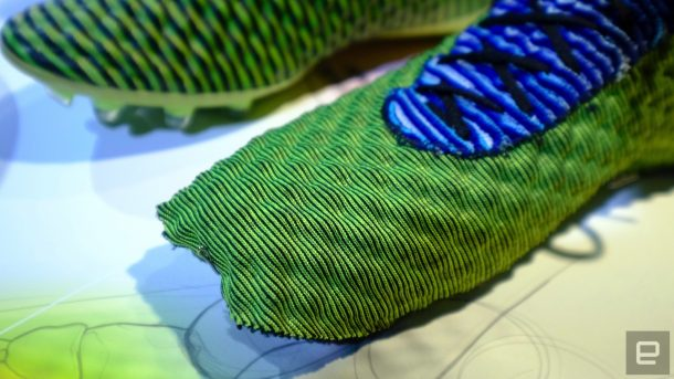 Nike's Latest Soccer Cleat Magista 2 Has Been In The Making Since 2014_Image 2