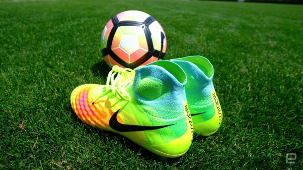 Nike's Latest Soccer Cleat Magista 2 Has Been In The Making Since 2014_Image 20