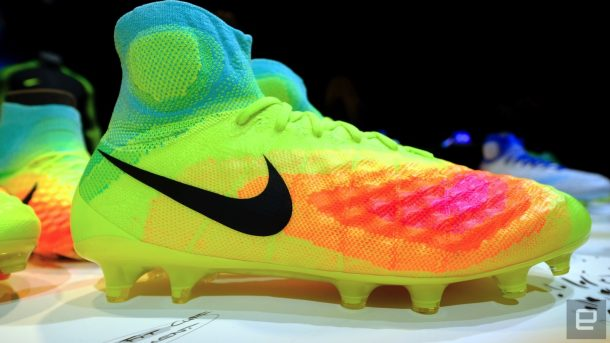 Nike's Latest Soccer Cleat Magista 2 Has Been In The Making Since 2014_Image 5