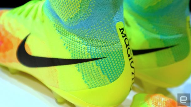 Nike's Latest Soccer Cleat Magista 2 Has Been In The Making Since 2014_Image 9
