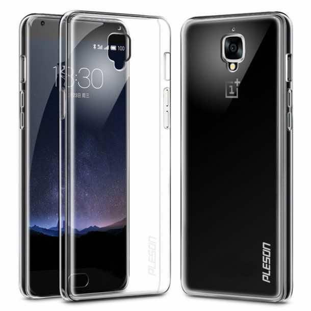 OnePlus 3 Cases 4