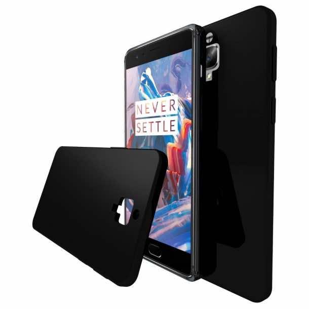 OnePlus 3 Cases 8