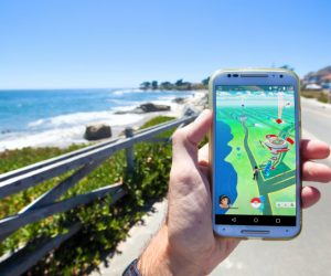 Pikachu Pursuit Led Two Teenage Pokémon Go Players Across The Border Illegally_Image 0