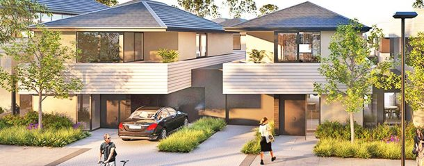 "Plans For The World's First ""Tesla Town"" Complete With Powerwalls And Solar Roofs Unveiled_Image 8"
