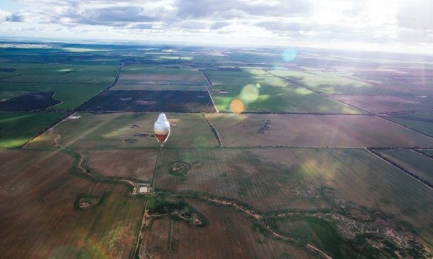 Russian Adventurer Makes World Record By Flying Solo Around The World In 11 Days2
