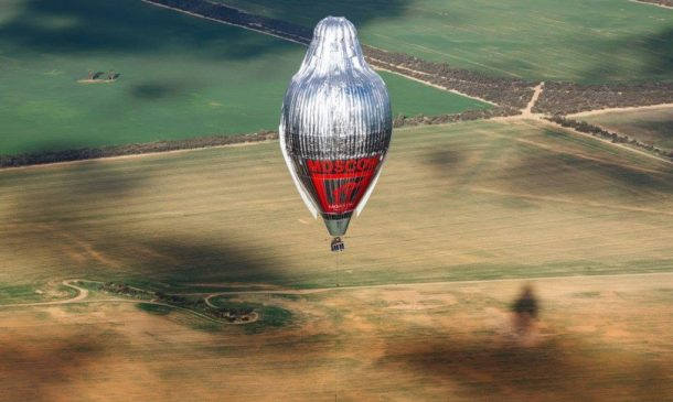 Russian Adventurer Makes World Record By Flying Solo Around The World In 11 Days_Image 0