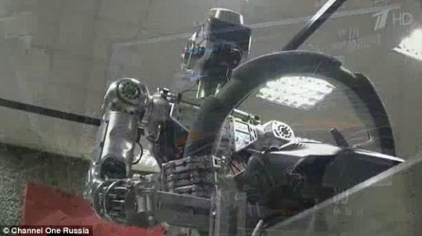 Russian Military Tech Chief Believes That Robots Will Soon Replace Human Soldiers_Image 3