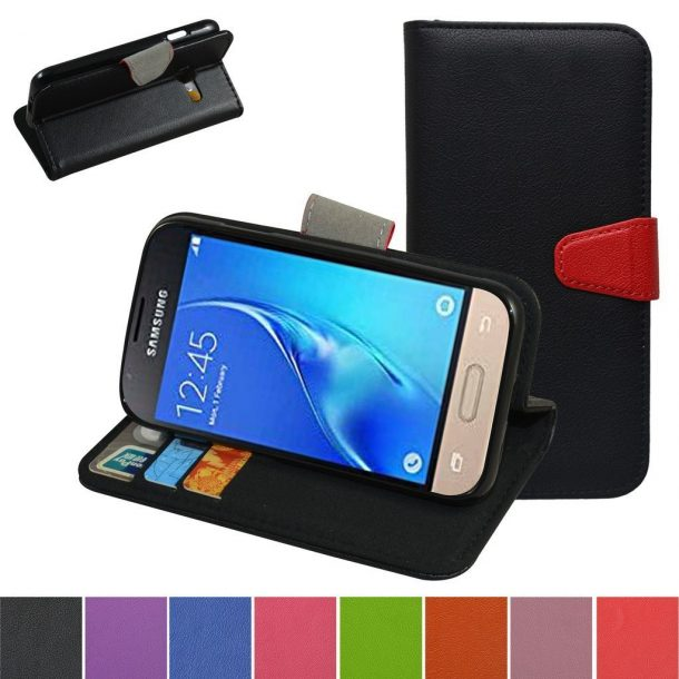 Samsung Galaxy J1 mini Cases 5