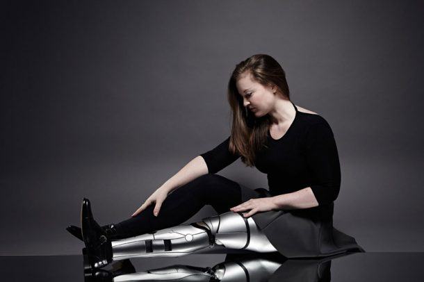 Spiked Leg and Gadget Arms Bring Art To Prosthetic Limbs_Image 10