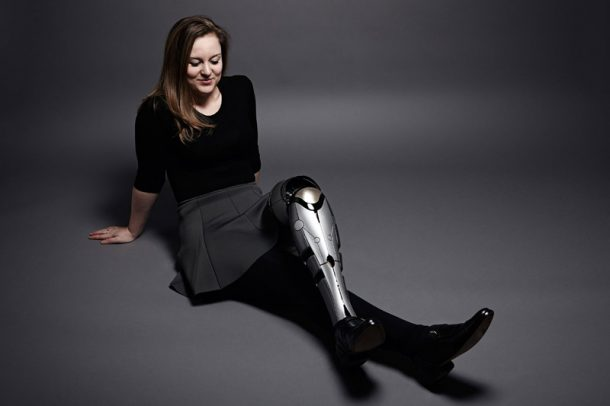 Spiked Leg and Gadget Arms Bring Art To Prosthetic Limbs_Image 11