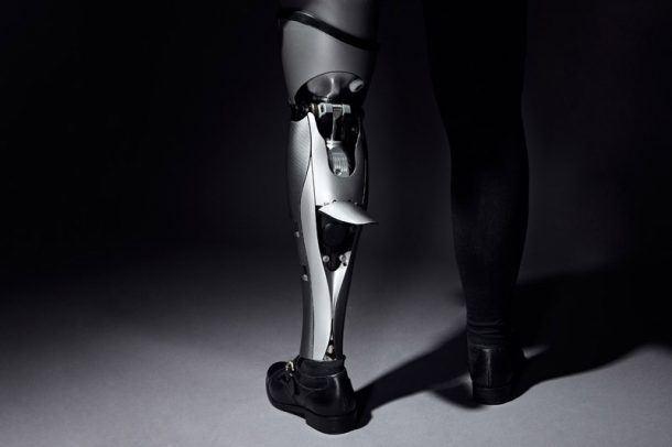 Spiked Leg and Gadget Arms Bring Art To Prosthetic Limbs_Image 12