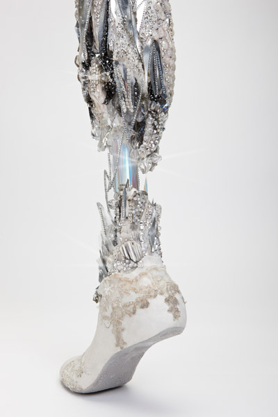 Spiked Leg and Gadget Arms Bring Art To Prosthetic Limbs_Image 39