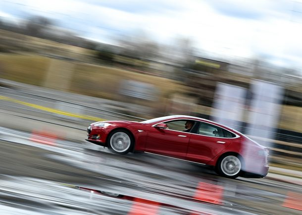 Tesla Under Investigation After Driver Dies In Autopilot-Related Accident_Image 1