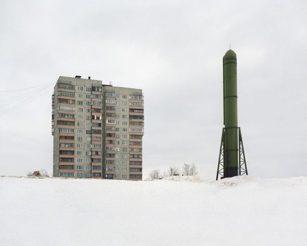 The Incredible Images Of Abandoned Soviet Infrastructures Document What Happens When A Nation Goes Too Far To Create A Utopian Society_Image 6