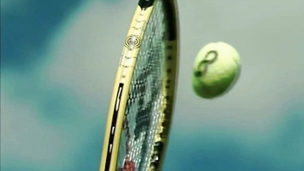 The Incredible Slow Motion Video Of A 142mph Tennis Serve Shows The Ball Turning To Goo_Image 1