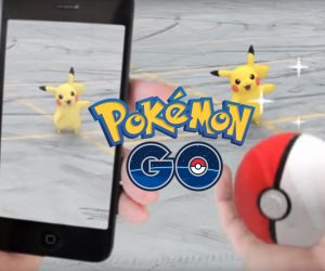The Pokémon Go Phenomenon_Image 0