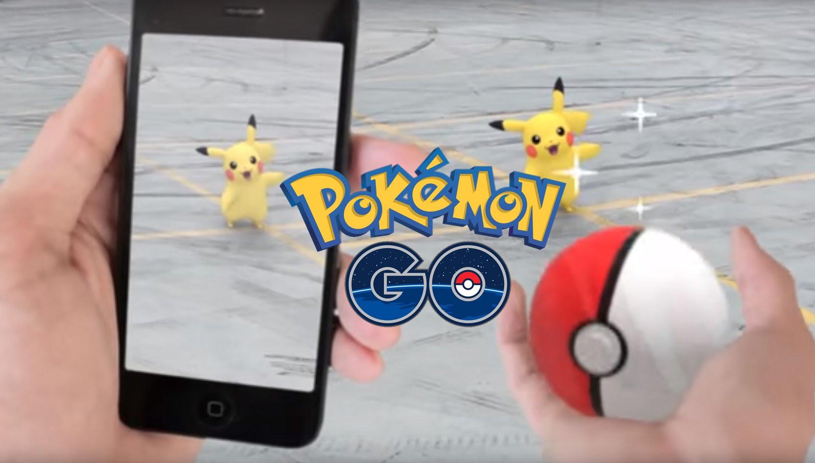 The Pokémon Go Phenomenon_Image 0