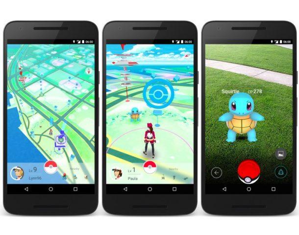 The Pokémon Go Phenomenon_Image 2
