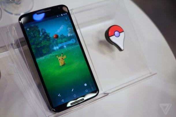 The Pokémon Go Phenomenon_Image 6