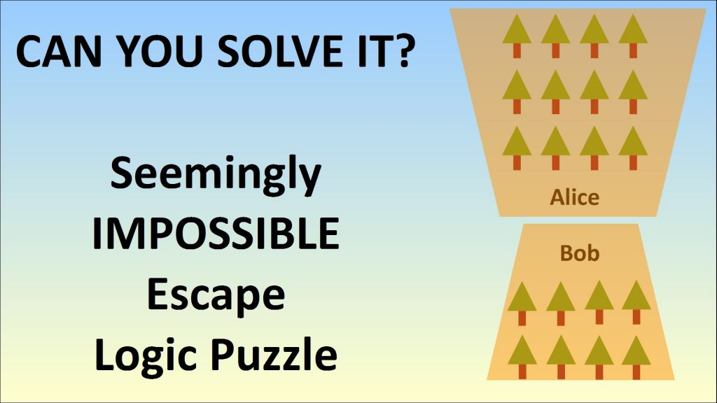This Baffling Tree Logic Puzzle Will Leave You Scratching You Head_Image 0